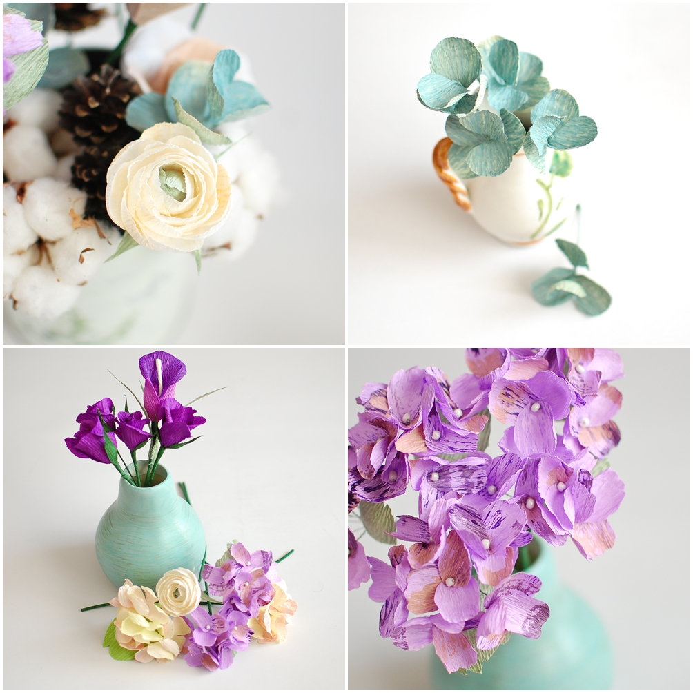 Christine paper design - paper flowers (1)