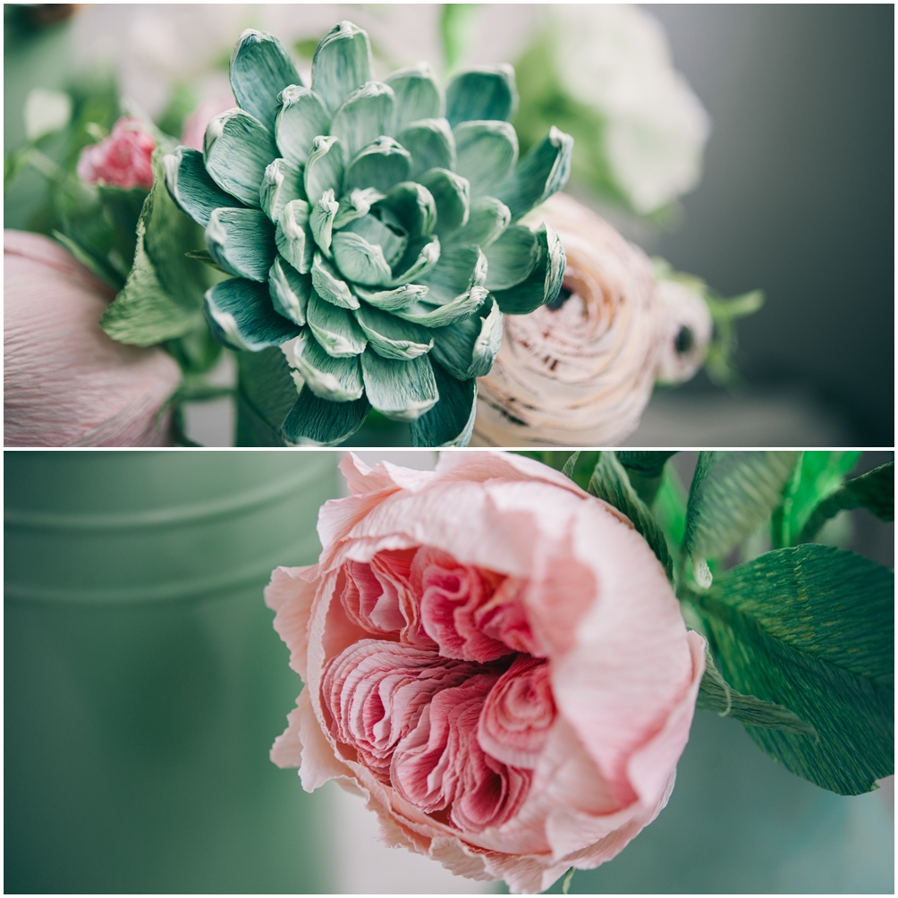 Christine paper design flowers - photo by DeersPhotography (7)