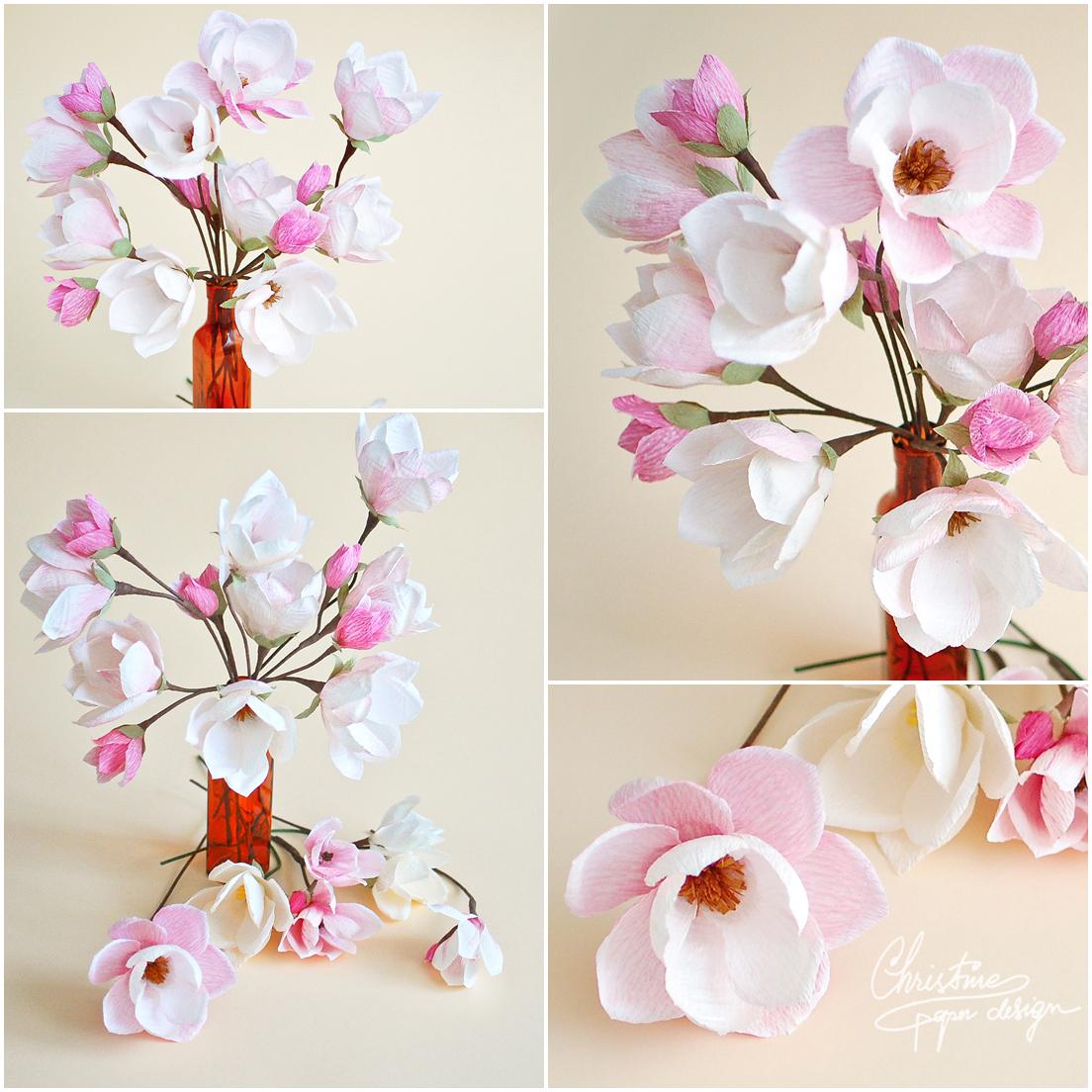 Christine paper design - paper diy magnolia 2.jpg